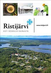 Ristijärven kunnan kuntaesite