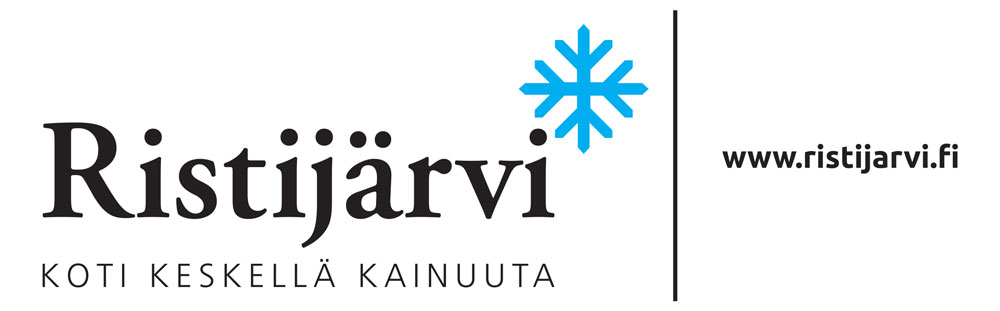 Ristijärvi logo